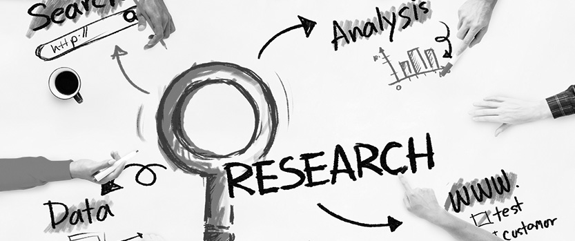 Research writing services